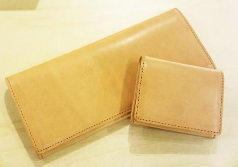 パティーナ財布
