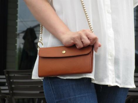 お財布バッグ マルティーニアリアスウォレット