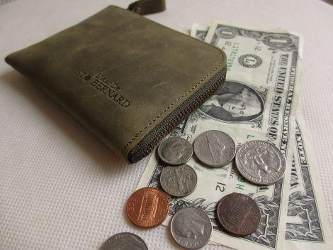 旅行に最適な財布